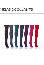 Meias e Collants